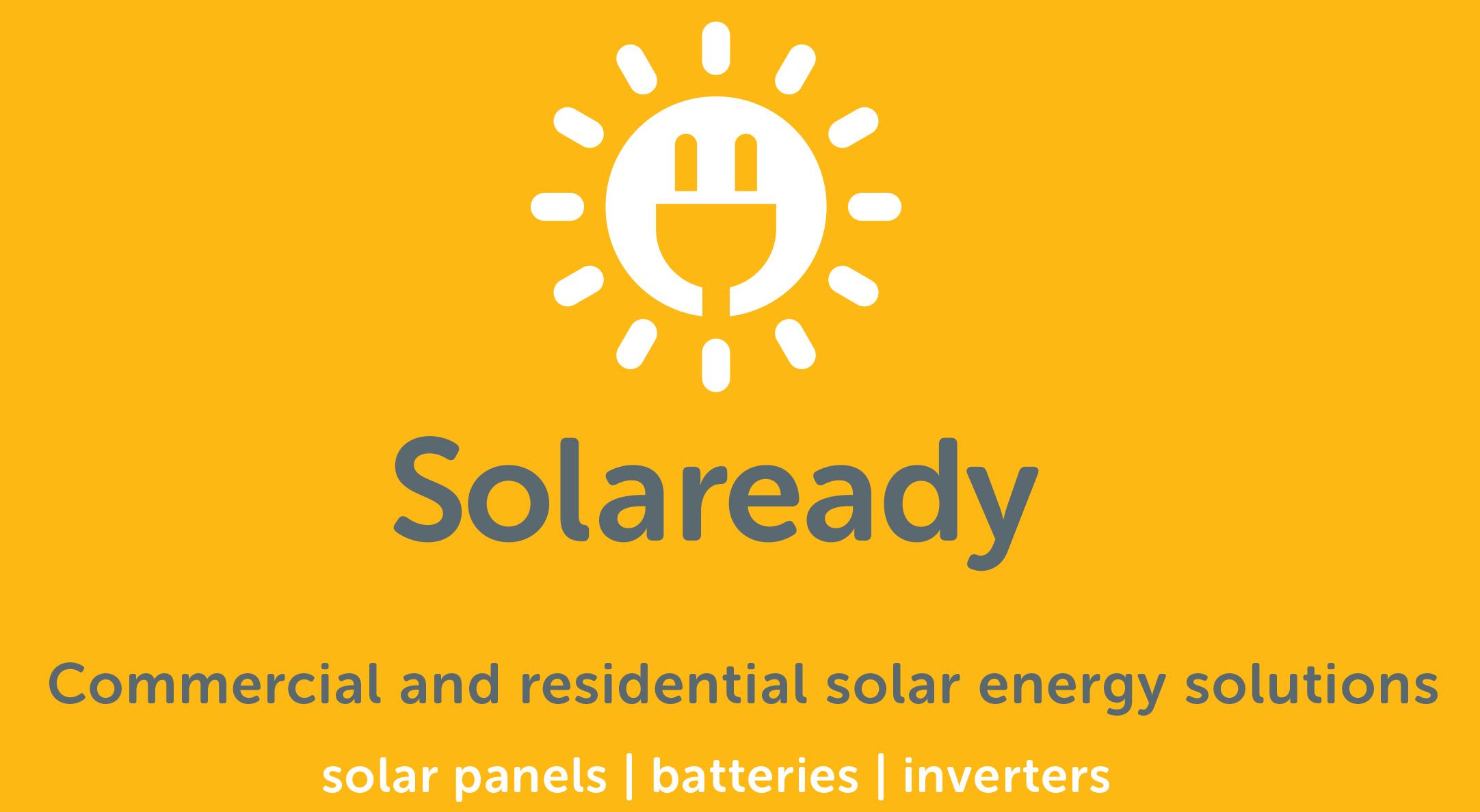 Solar Ready